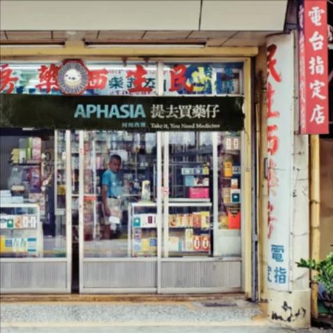 Aphasia2012