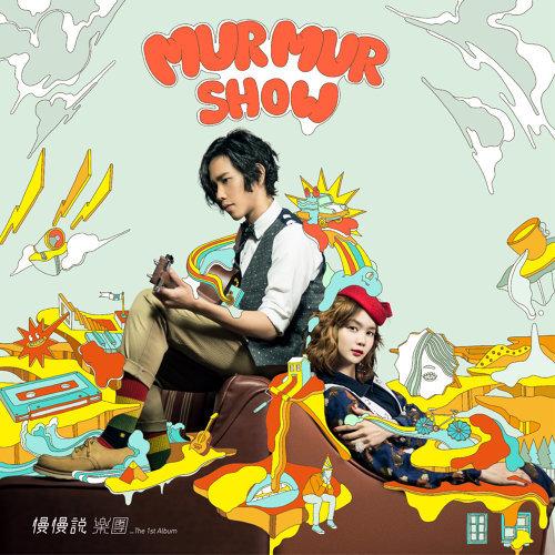 murmurshow2014